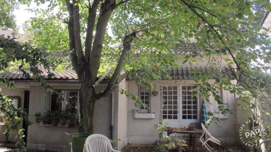 Vente maison 5 pièces Champigny-sur-Marne (94500)