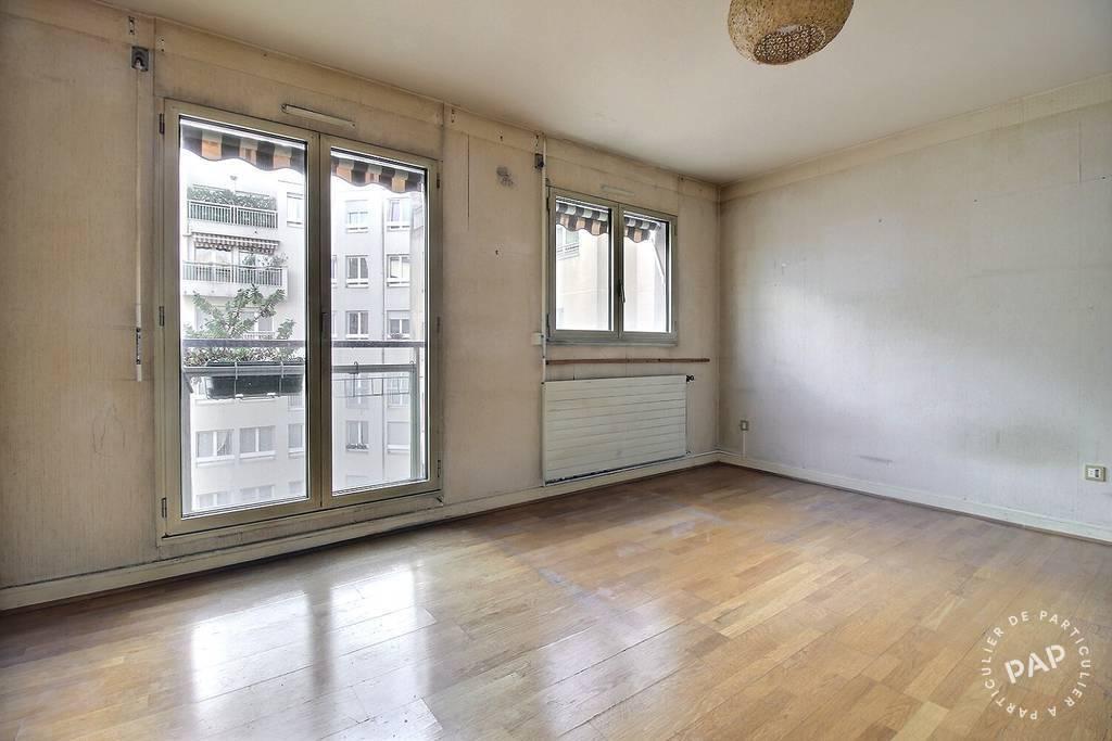 Vente Appartement Paris 3E (75003) 42m² 520.000€
