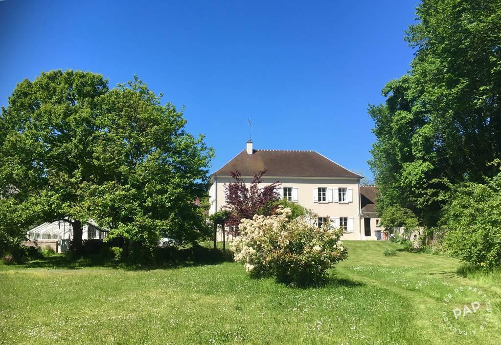 Vente Maison Aumont-En-Halatte (60300) 224m² 995.000€