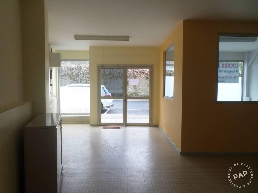 Location Bureaux et locaux professionnels Pouancé (49420) 140m² 1.000€