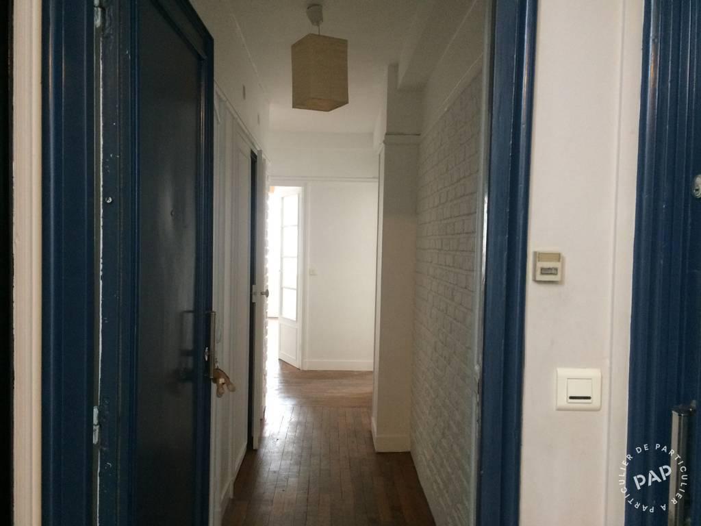 Location Appartement Vanves (92170) 73m² 1.740€