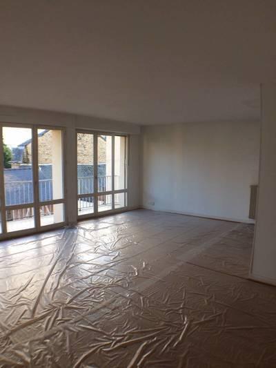 Vente appartement 4pièces 90m² Rennes (35000) - 416.000€