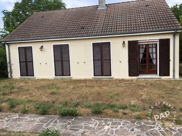 Vente Maison Warluis (60430) 90m² 195.000€