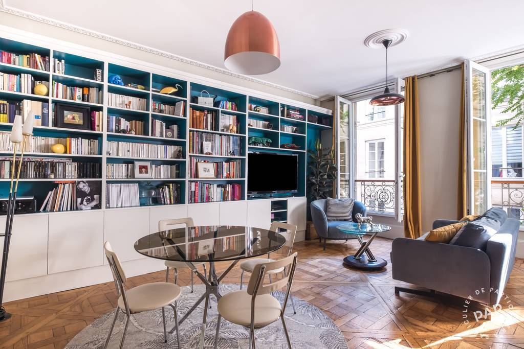 Vente Appartement Paris 10E (75010) 67 m² 798.000 €