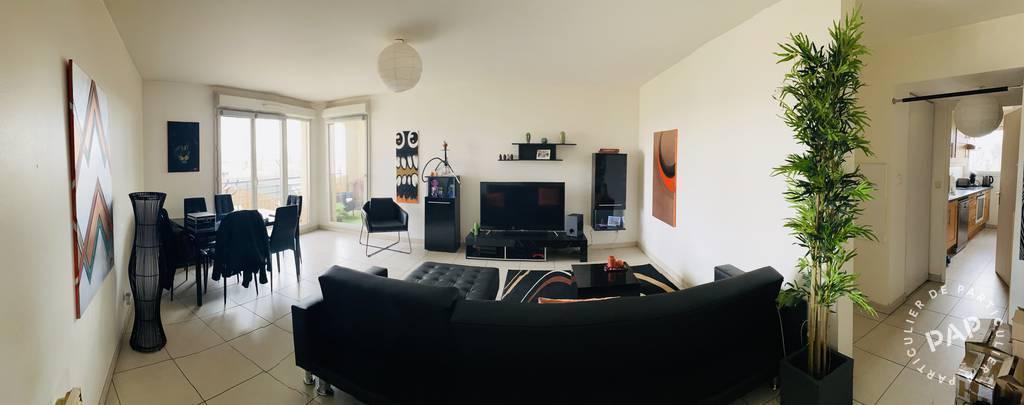 Vente Appartement Argenteuil (95100) 81m² 280.000€