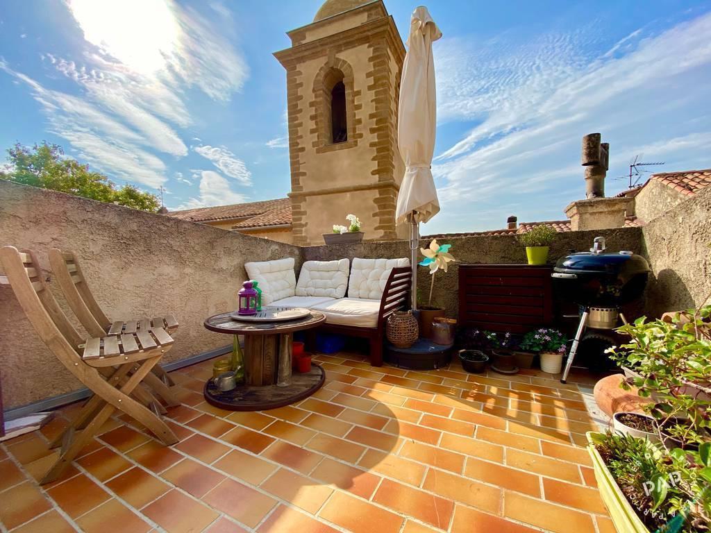 Vente Maison Vitrolles (13127) 92m² 249.000€