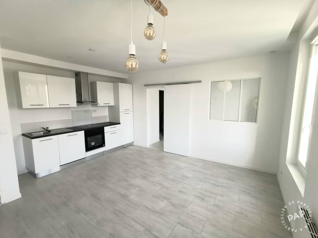 Location Appartement Aubervilliers (93300) 33m² 960€