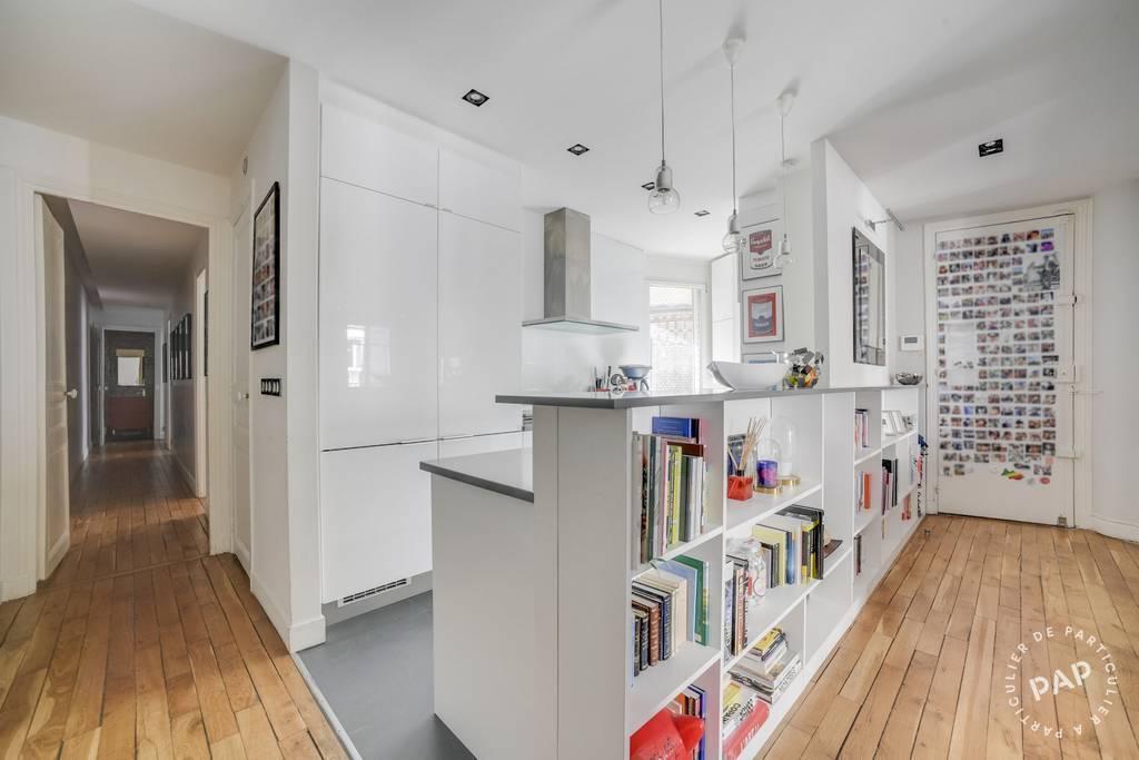 Vente Appartement Paris 16E (75016) 103m² 1.395.000€