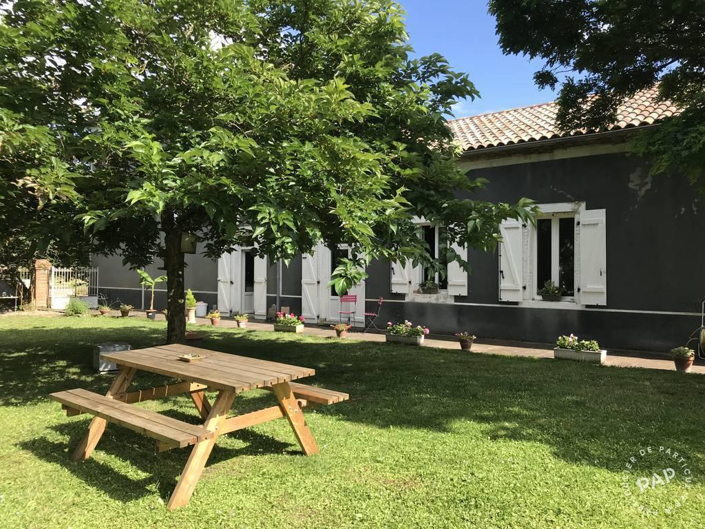 Vente Maison Septfonds (82240) 180m² 216.000€