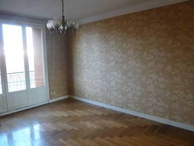 Vente appartement 3pièces 65m² Villeurbanne (69100) - 235.000€