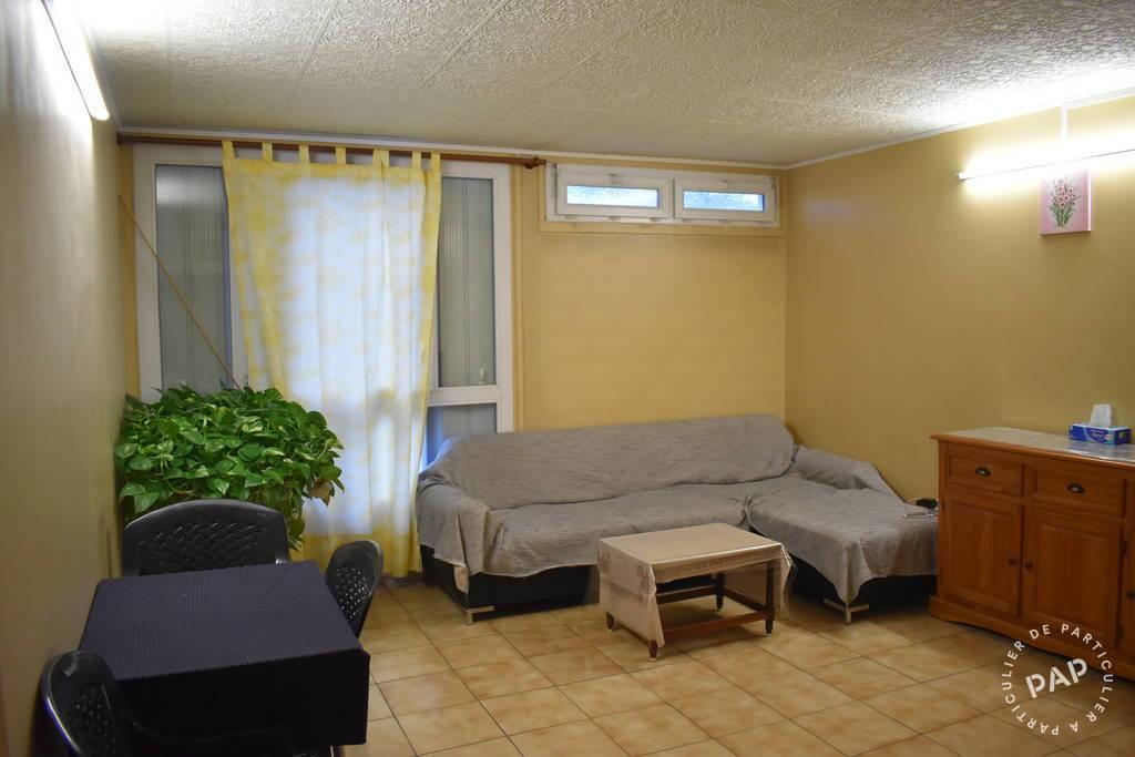 Vente appartement 3 pièces Sarcelles (95200)