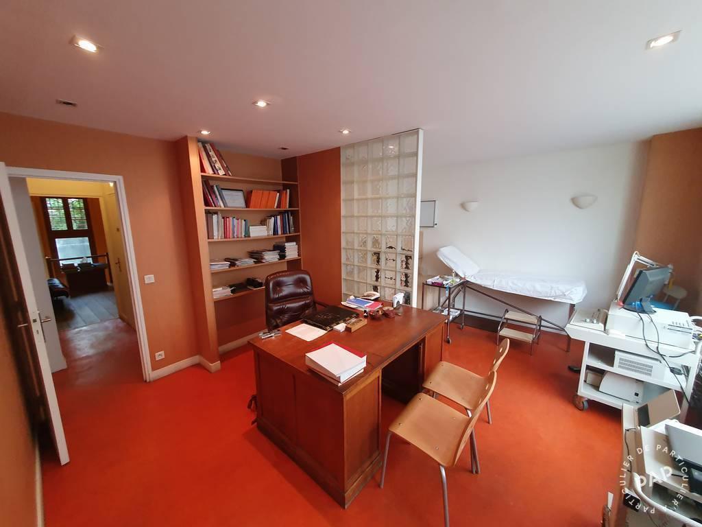 Vente Bureaux et locaux professionnels Paris 5E (75005) 62m² 790.000€