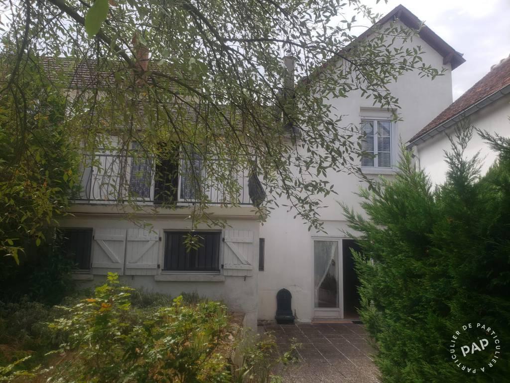 Vente Maison Montargis (45200) 275m² 199.000€