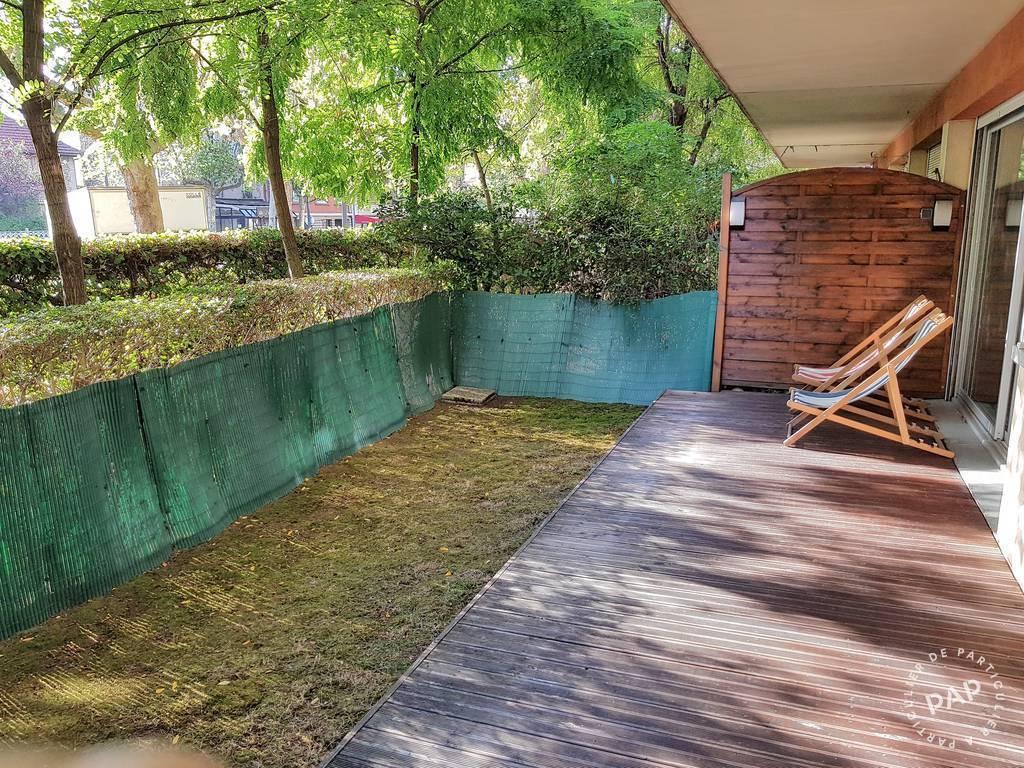 Vente Appartement Maisons-Alfort (94700) 42m² 260.000€