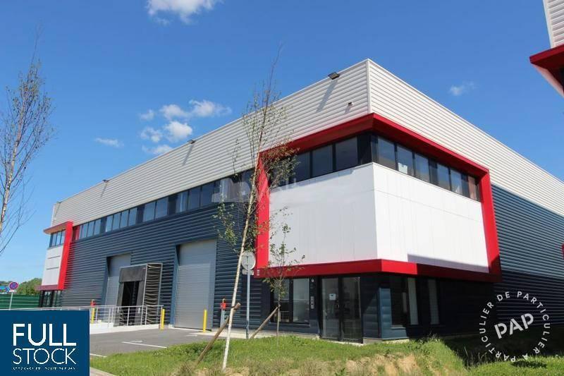 Location Local d'activité Chanteloup-En-Brie (77600) 3m² 36€