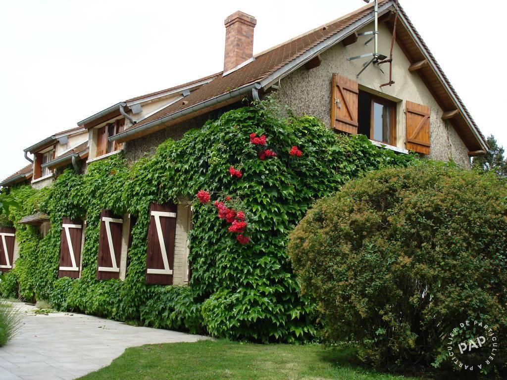 Vente Maison Saint-Germain-De-Fresney (27220) 130m² 397.500€