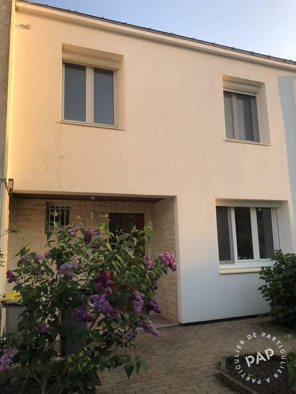 Vente Maison La Roche-Sur-Yon (85000) 82m² 185.000€
