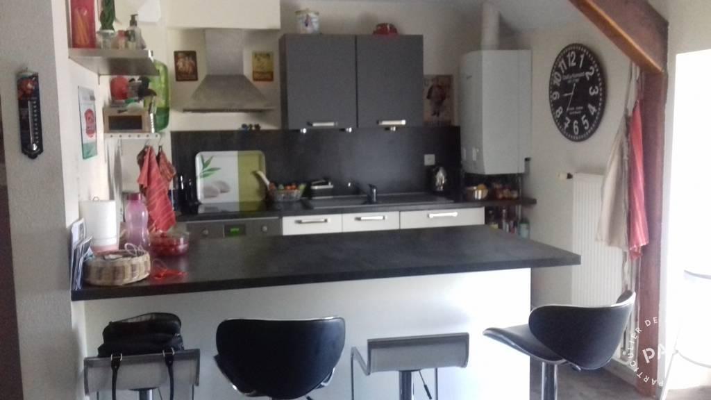 Vente appartement 5 pièces Belfort (90000)