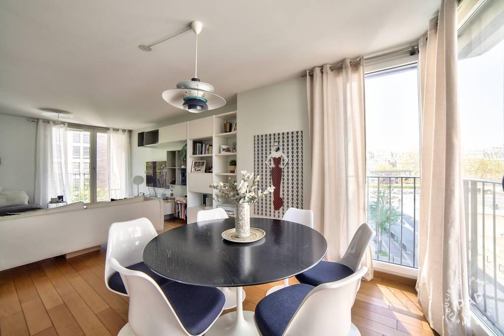 Vente Appartement Paris 15E (75015) 113m² 1.400.000€