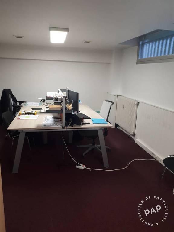Location Bureaux et locaux professionnels Deuil-La-Barre (95170) 99m² 2.280€