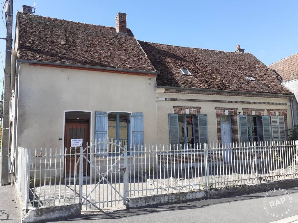 Vente maison 9 pièces Fère-Champenoise (51230)