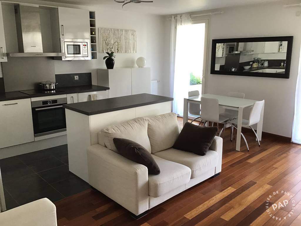 Vente Appartement Issy-Les-Moulineaux (92130) 65m² 650.000€