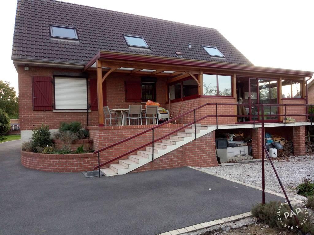 Vente Maison Vicq (59970) 170m² 298.000€