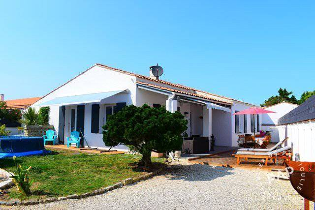 Vente Maison Dolus-D'oléron (17550) 126m² 380.000€