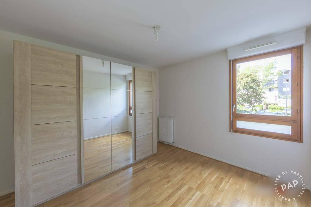 Vente Appartement Cergy (95000) 65m² 199.999€