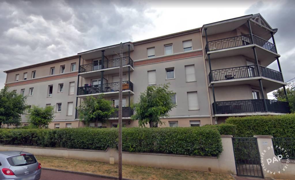 Vente Appartement Livry-Gargan (93190) 63m² 220.000€