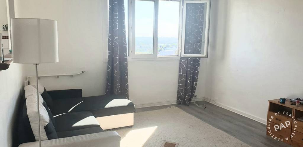 Vente Appartement Aulnay-Sous-Bois (93600) 49m² 120.000€