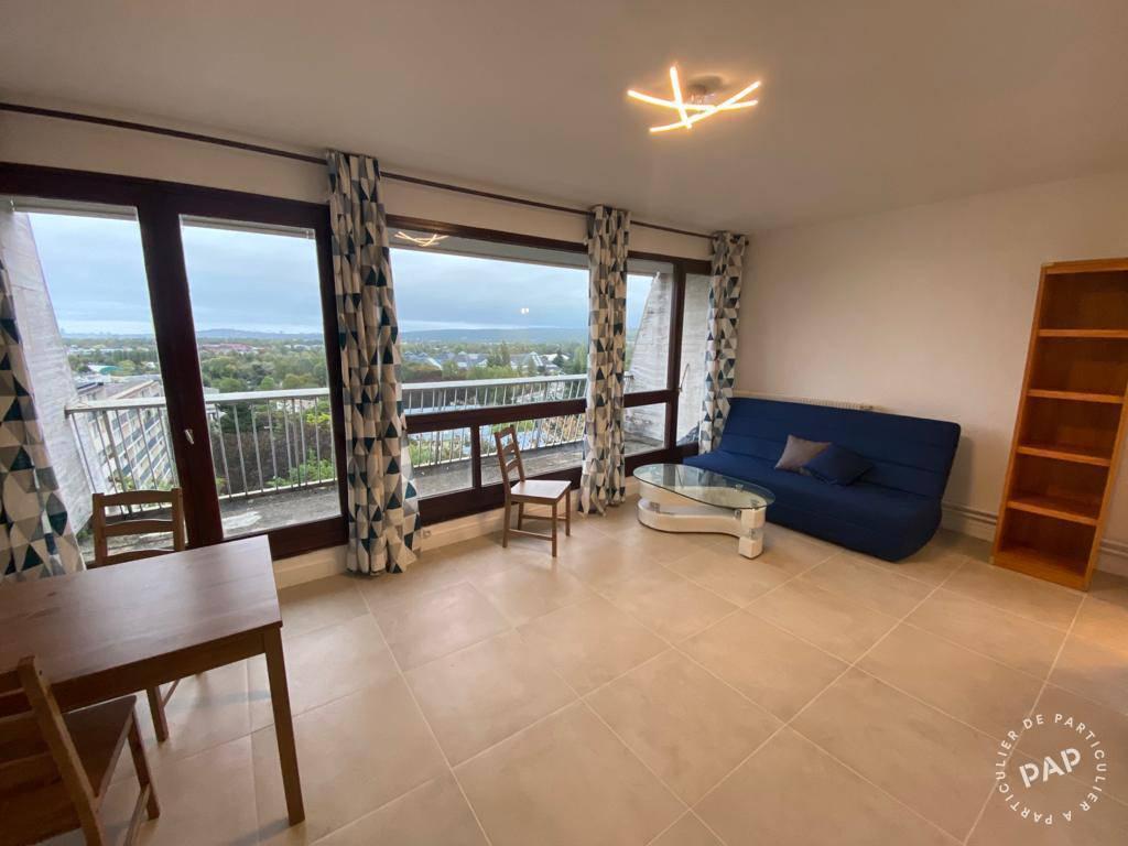 Location Appartement Le Pecq (78230) 35m² 950€