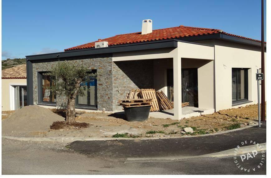 Vente Maison La Palme (11480) 98m² 245.000€