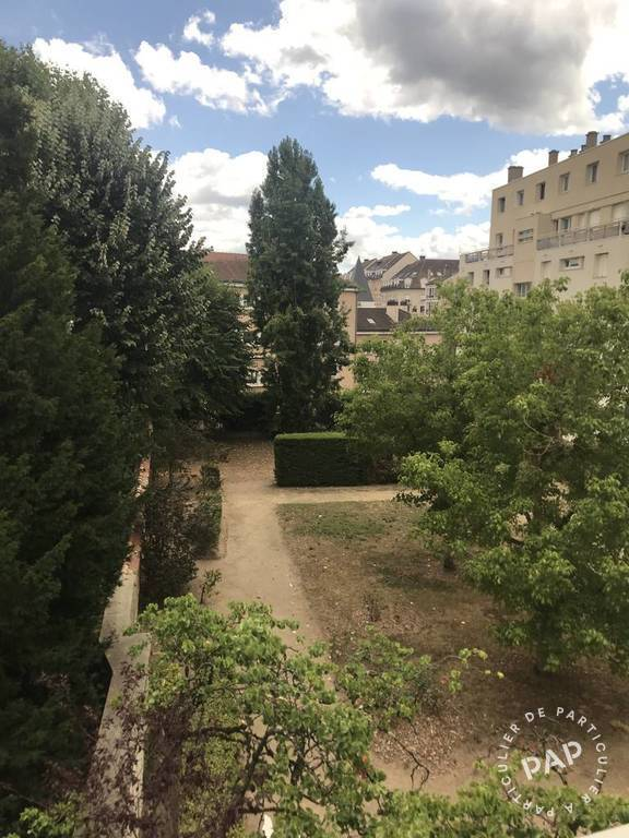 Location Appartement Poissy (78300) 55m² 1.300€