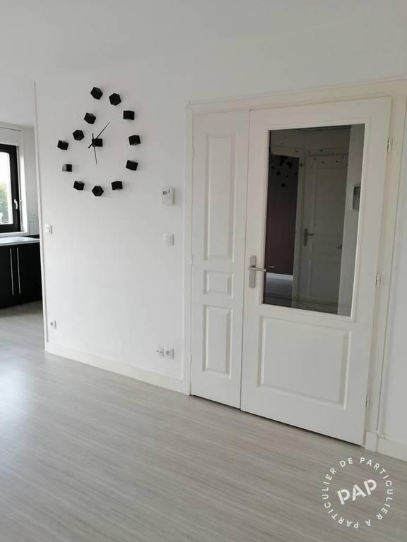 Vente Appartement Dunkerque (59140) 47m² 130.000€