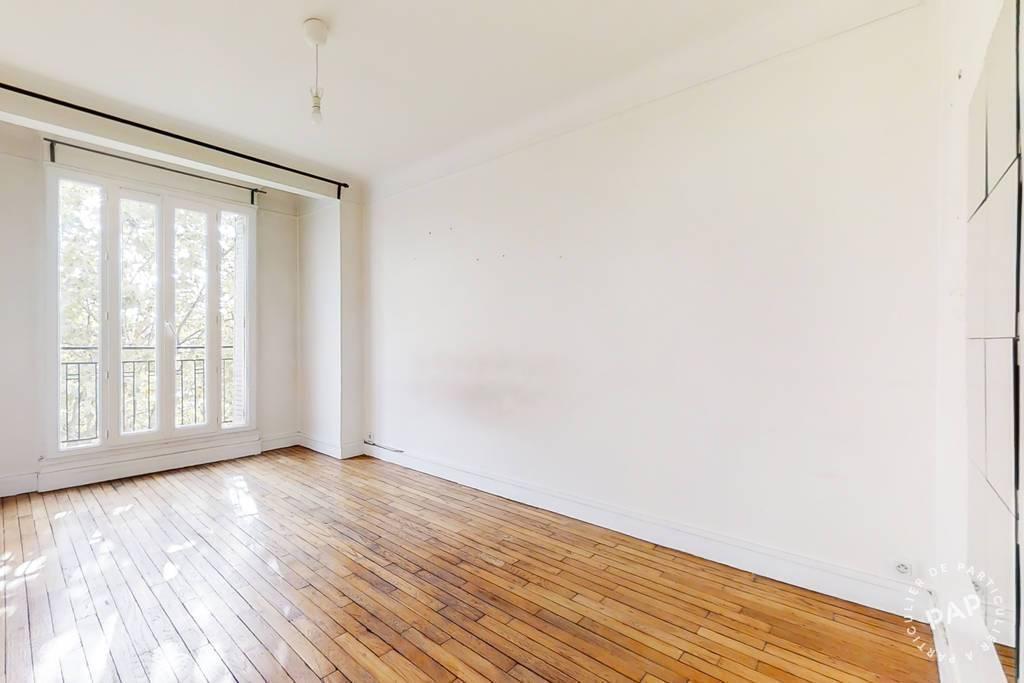 Vente appartement 2 pièces Aubervilliers (93300)