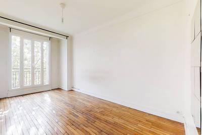 Vente appartement 2pièces 42m² Aubervilliers (93300) - 210.000€