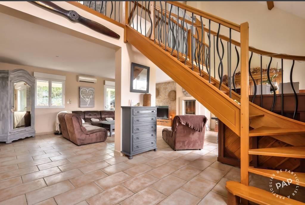 Vente Maison Saint-Vaast-De-Longmont (60410) 249m² 518.000€