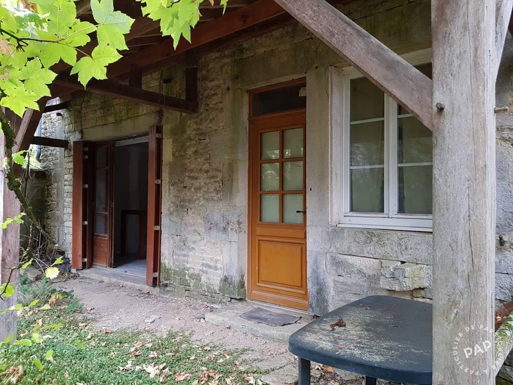 Vente maison 4 pièces Gevrolles (21520)