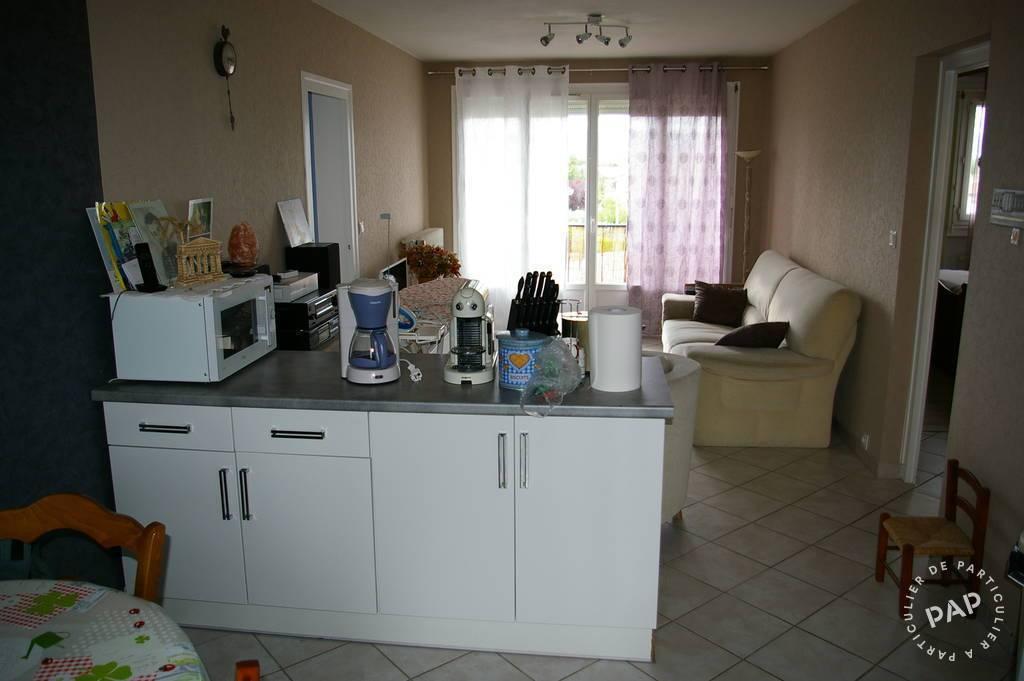 Location appartement 3 pièces Saint-Cyprien (42160)