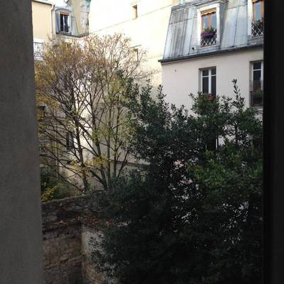 Colocation 34M² Paris 17E (75017)