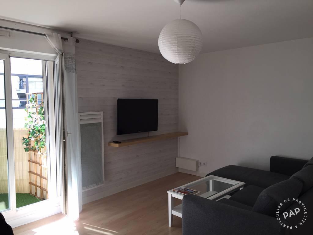 Location Appartement Le Bourget (93350) 45m² 1.200€