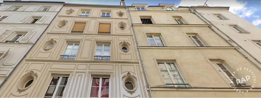 Vente Appartement Paris 6E (75006) 36m² 549.000€