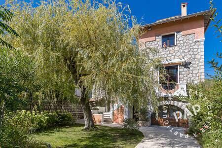 Location maison 3 pièces Bouyon (06510)
