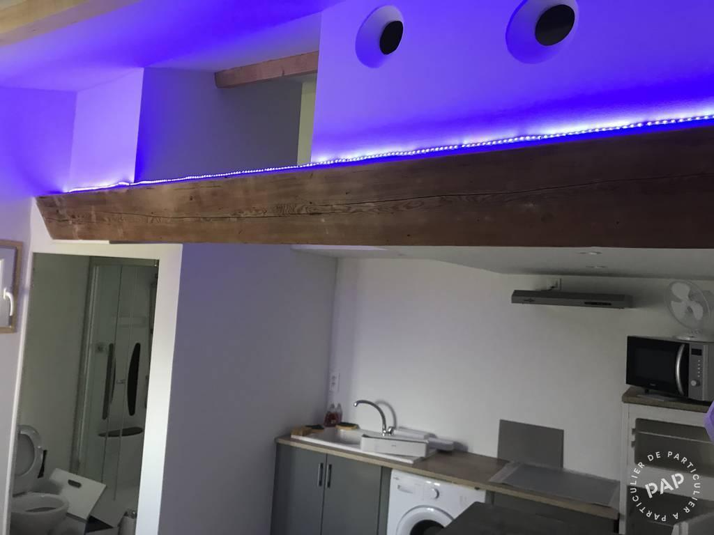 Vente appartement studio Pignans (83790)