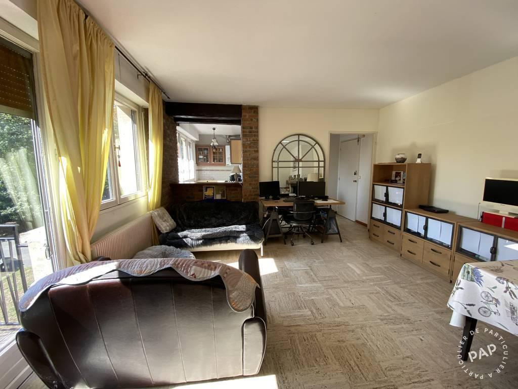 Vente Appartement Étiolles (91450) 54m² 182.000€