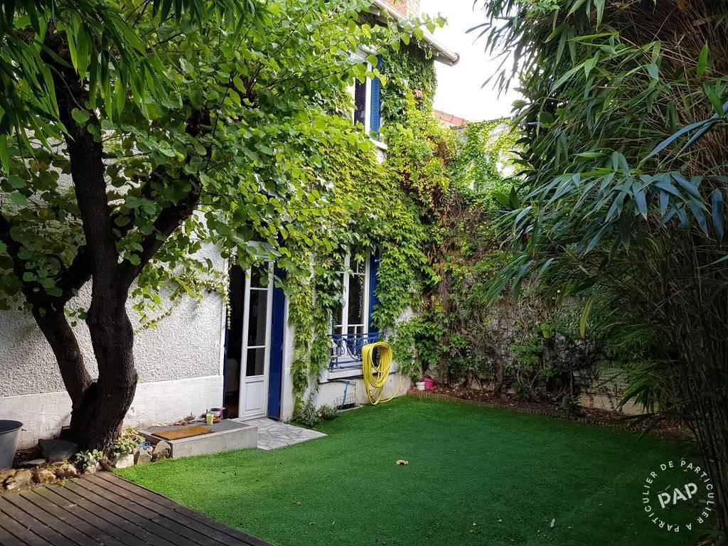 Vente Maison Sartrouville (78500) 155m² 735.000€