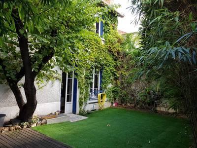 Vente maison 155m² Sartrouville (78500) - 760.000€