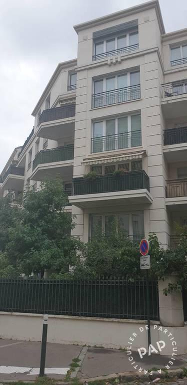 Location Garage, parking La Garenne-Colombes (92250)  95€