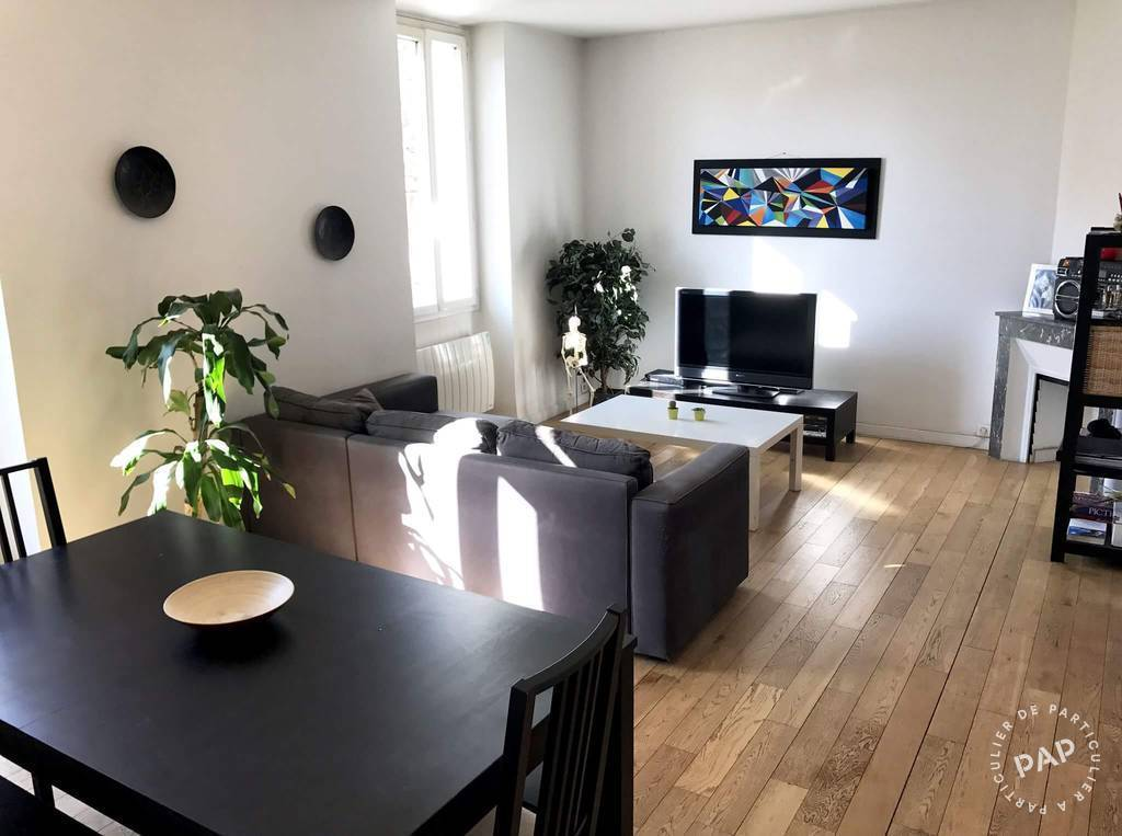 Location Appartement Marseille 5E (13005) 63 m² 880 €